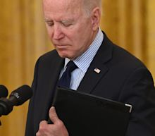 Biden will let a Trump-era eviction ban expire in 2 days, jeopardizing the homes of 6 million renters