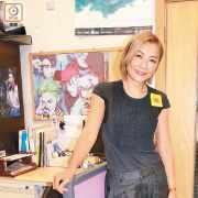 田蕊妮呻太長狠飛吳業坤