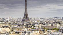 Paris: Grausige Entdeckung in leerstehendem Luxus-Anwesen