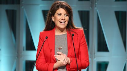Monica Lewinsky calls Jan. 16 'Survivor's Day'