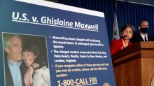 U.S. calls Ghislaine Maxwell's bail request 'nothing,' urges no special treatment