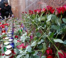 Iran agency says chain of errors caused Ukrainian plane crash