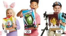 Kmart catalogue includes kids with disabilities