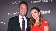 Chris Harrison's Girlfriend Breaks Her Silence on His Bachelor Controversy and Temporary Exit