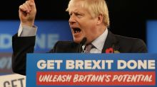 Boris Johnson accused of wanting to 'get Brexit done' – and 'sort detail out later'