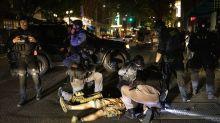 Trump attacks Portland's mayor after deadly shooting