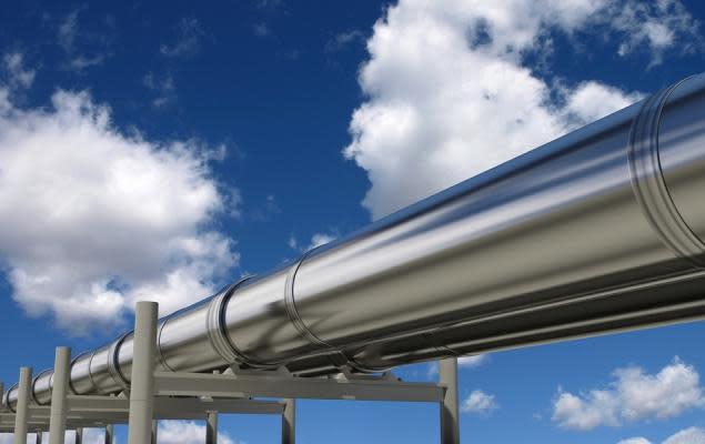 MPLX, Partners Hold Binding Open Season for Whistler Pipeline