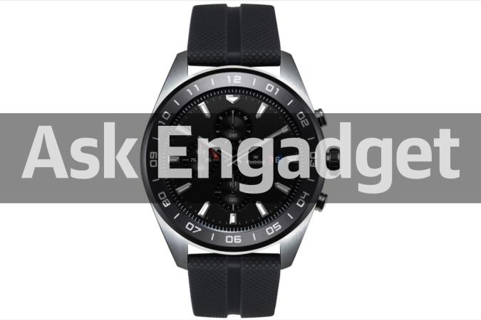 Ask Engadget: Which hybrid smartwatch should I buy?