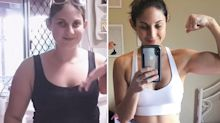 Micha Got Stronger With BBG in 18 Months, and Just Look at Her Transformation!