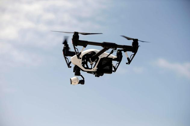DJI and 3D Robotics team up for business-focused drone tools