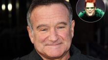 The 'Batman' Role Robin Williams Never Got to Play
