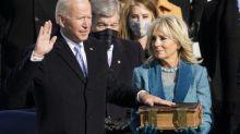 On vous raconte l'histoire de la Bible de Douai, sur laquelle Joe Biden a prêté serment