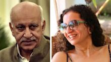 MJ Akbar defamation: Court reserves order on summoning Priya Ramani