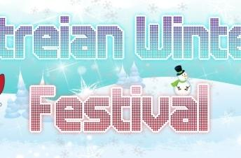 Double, double your excitement (and XP) with Aion's winter festival