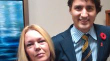 Meet the woman who persuaded Justin Trudeau to legalize cannabis