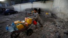Yemen conflict could push millions more to brink of famine: U.N.
