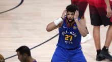Jamal Murray's 'meaningless' 3 was a huge loss for BetMGM with one bettor having a $215,000 swing