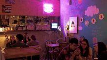 有北歐風又有台南風!旺角兩間文青cafe推介