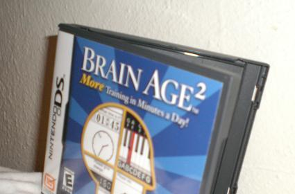 DS Fanboy Review: Brain Age 2
