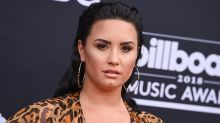 Demi Lovato to Prove the Existence of Aliens in Unscripted Peacock Series