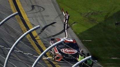 NASCAR's 'unique' winners already altering playoff landscape