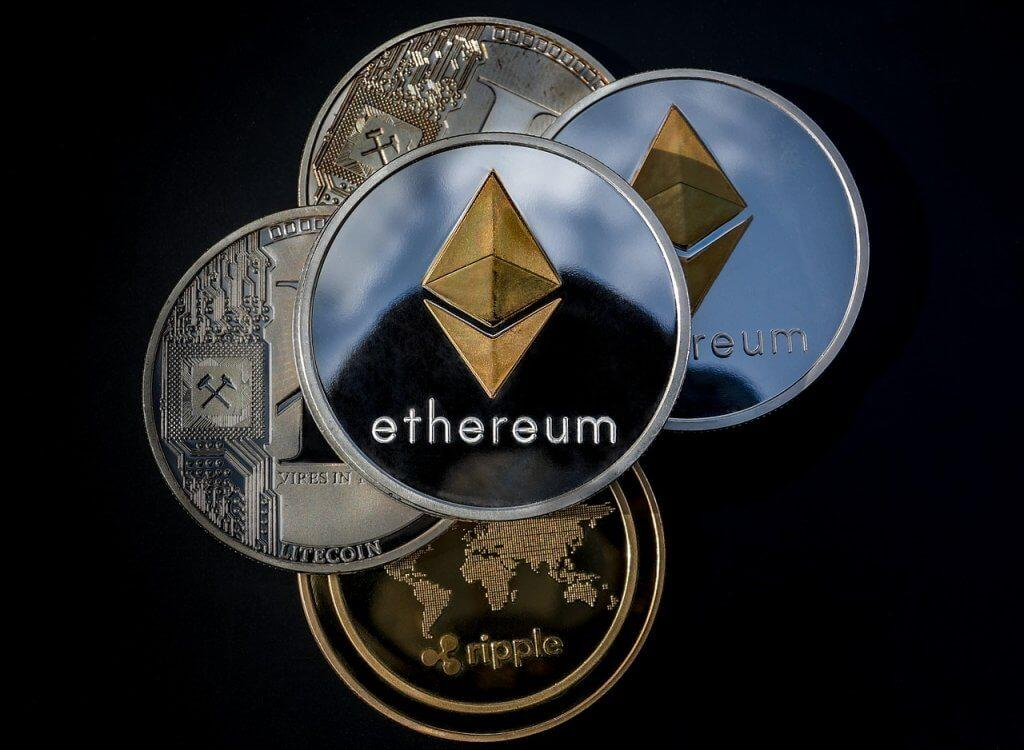 Three huge names that are making Ethereum their platform of choice