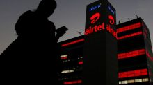 India's top court rejects telecom firms' plea on dues, shares hit