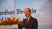 Foreign Secretary Harsh Shringla concludes his two-day visit to Nepal