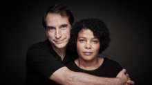 Interracial couples are celebrating 51-year-old SCOTUS decision that made their love legal