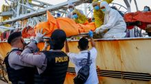 Indonesian found in freezer on Chinese fishing vessel