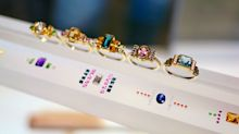 The young designer making waves in the fine jewellery market