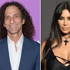 Kenny G Explains How He Pulled Off Kanye West's Valentine's Day Surprise for Kim Kardashian