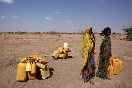 Drought tests a changed Ethiopia