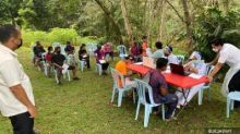 27 Orang Asli village chiefs vaccinated as example to fellow villagers