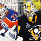 2017 Fantasy Hockey Rankings: Goalie