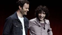 Young 'It' stars wanted to be pen pals with Bill Hader and James McAvoy. Here's why the 'Chapter Two' adult actors refused to write back.