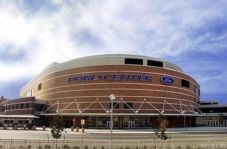 Oklahoma City's Ford Center upping HD abilities