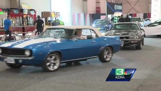 Sacramento International Auto Show to show off hottest car trends for 2014