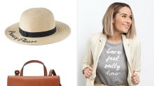 Lauren Conrad Just Picked Out Your Whole Summer Wardrobe (and Nothing's Over $80)