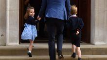 Kostbarer Royal-Nachwuchs! Darum ist Prinzessin Charlotte eine Milliarde wertvoller als Prinz George