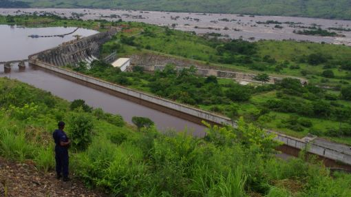 World Bank freezes funds for DR Congo dam project