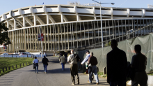 If the Redskins change their name, what does that mean for RFK Stadium?
