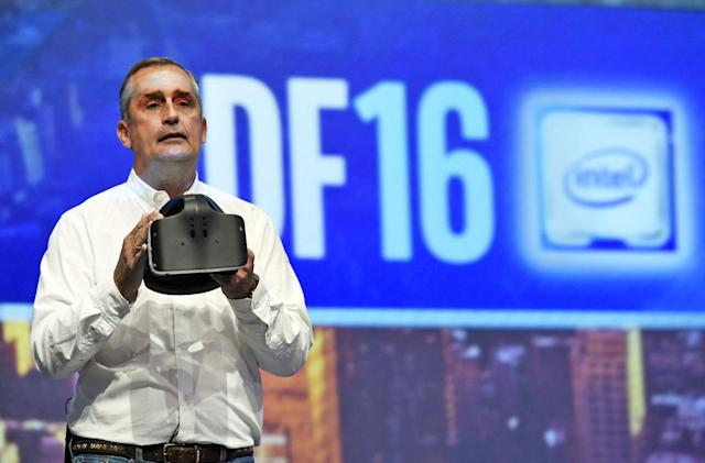 Intel cancels developer events as it moves beyond PCs