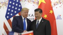 Ex-US ambassador to China: Everybody cool off, don't impose more tariffs, and get back to the bargaining table