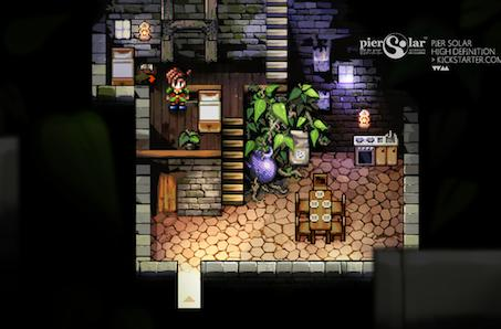 Pier Solar HD, Proven Lands among 75 greenlit games for Steam