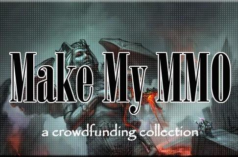 Make My MMO: August 3 - August 9, 2014