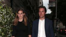 La estrecha relación que el marido de la princesa Beatriz mantiene con su ex