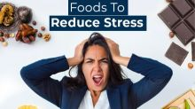16 Wholesome Foods To Help Relieve Stress Naturally