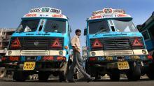 Truck Operators To Continue Indefinite Strike