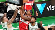 Wizards return to practice for first time since coronavirus outbreak